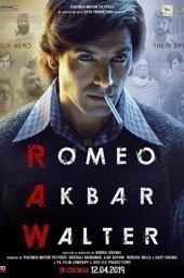 Romeo Akbar Walter