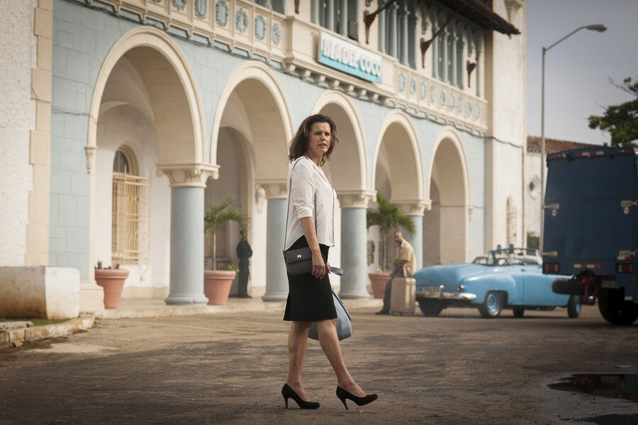 Verliefd op Cuba image