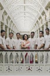 Z Doc: De wondere wereld van het luxe hotel Taj Mahal
