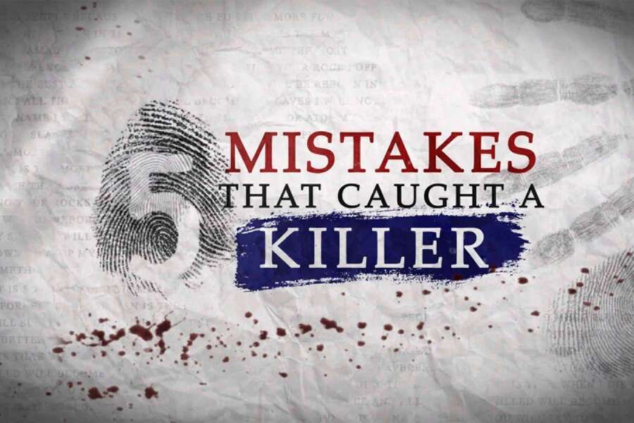 5 mistakes that caught a killer image