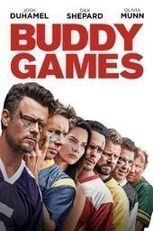 Buddy Games