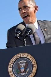 De speeches van Obama