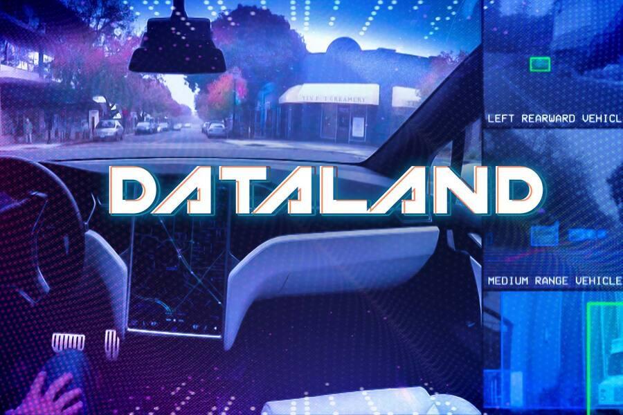 Dataland image