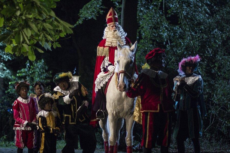 De Club van Sinterklaas & De Verdwenen Schoentjes image