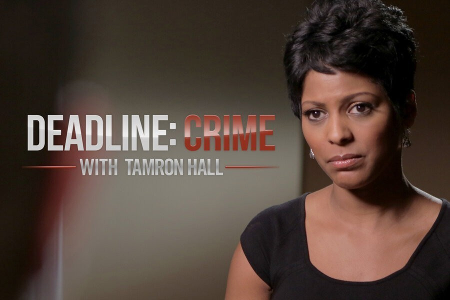 Deadline: Crime with Tamron Hall image