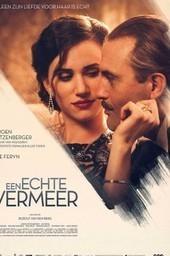 Een echte Vermeer
