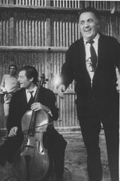 Fellini - Io sono un Clown