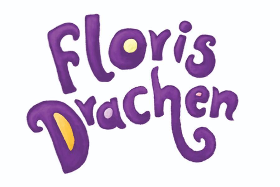 Florrie's draakjes image