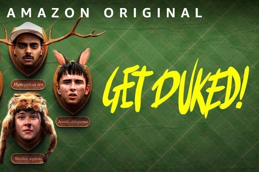 Get Duked! image