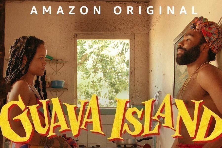 Guava Island image