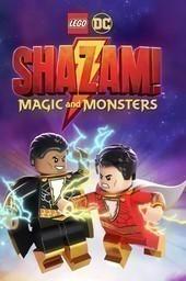 Lego DC: Shazam!: Magic and Monsters