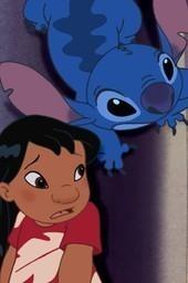 Lilo & Stitch: De serie