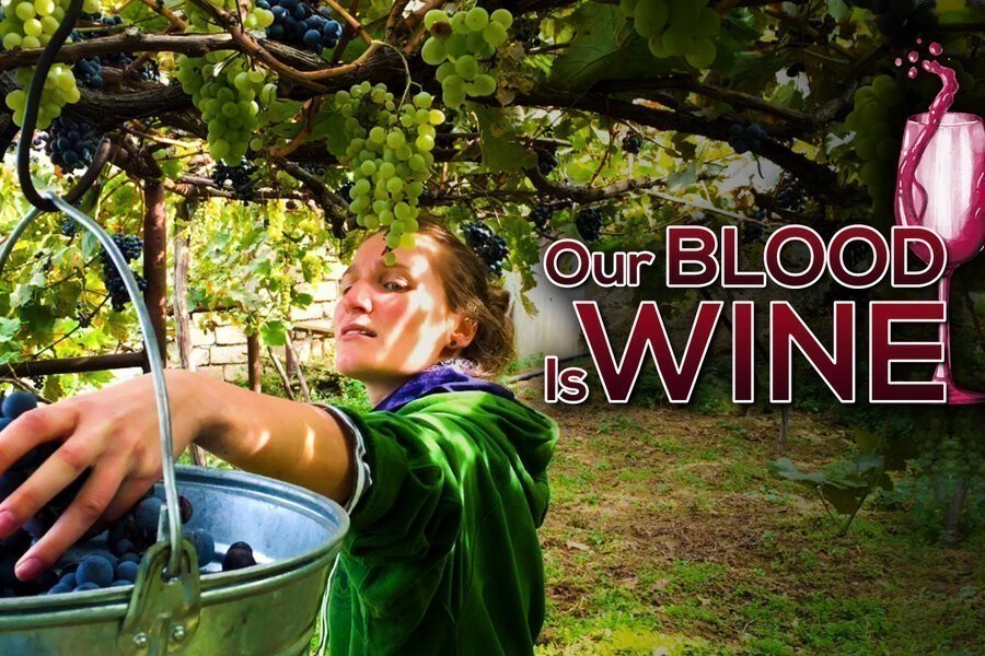 Our Blood is Wine image