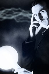 Tesla's death ray: A murder declassified