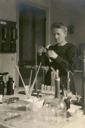 The Genius of Marie Curie - The Woman Who Lit up the World