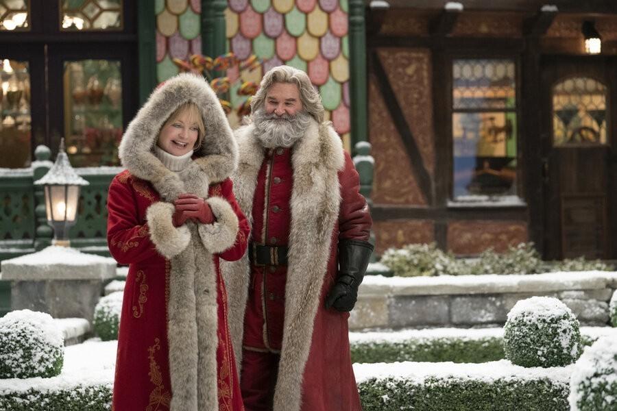 The Christmas Chronicles 2 image
