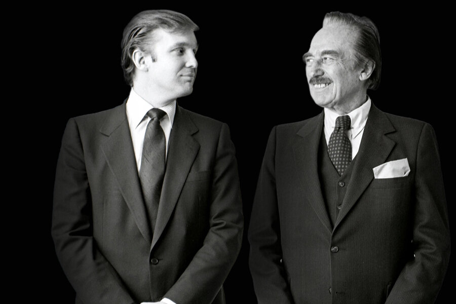 The Trump Dynasty image