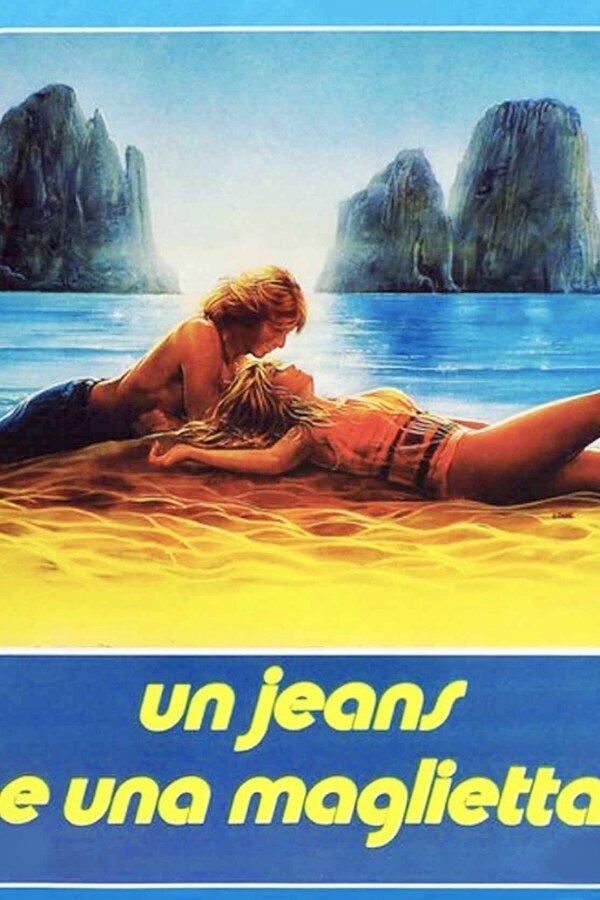 Un jeans e una maglietta image