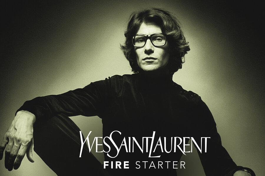 Yves Saint Laurent - Fire Starter image