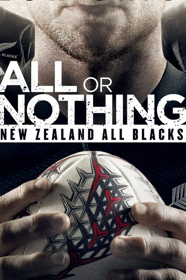 All or Nothing: New Zealand All Blacks image