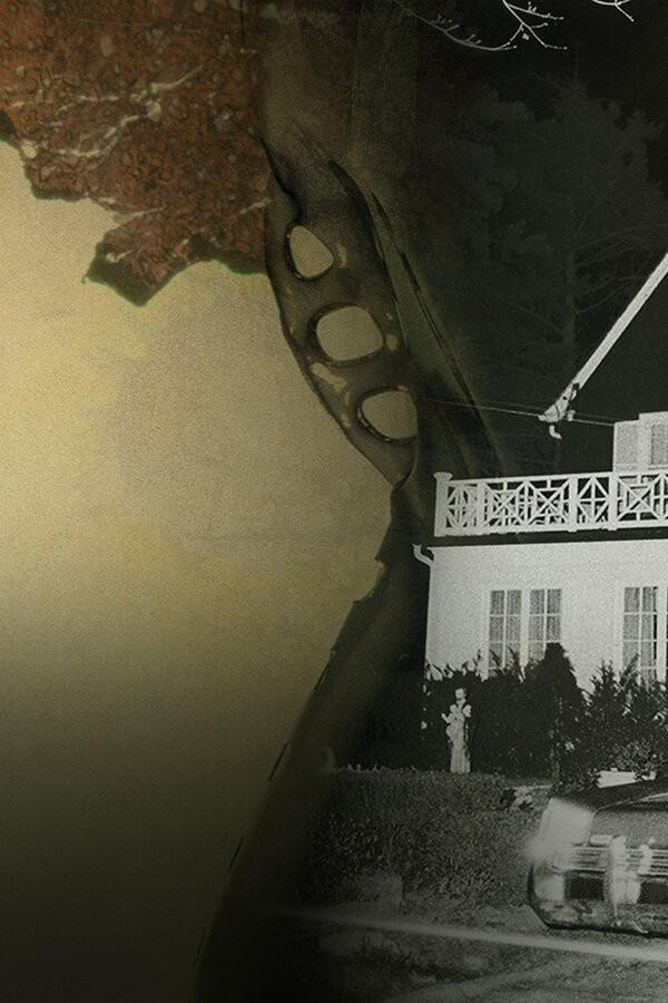 Amityville Horror House image
