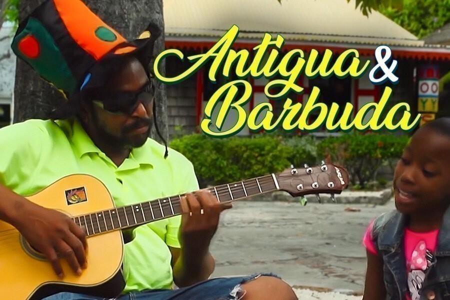Antigua and Barbuda image