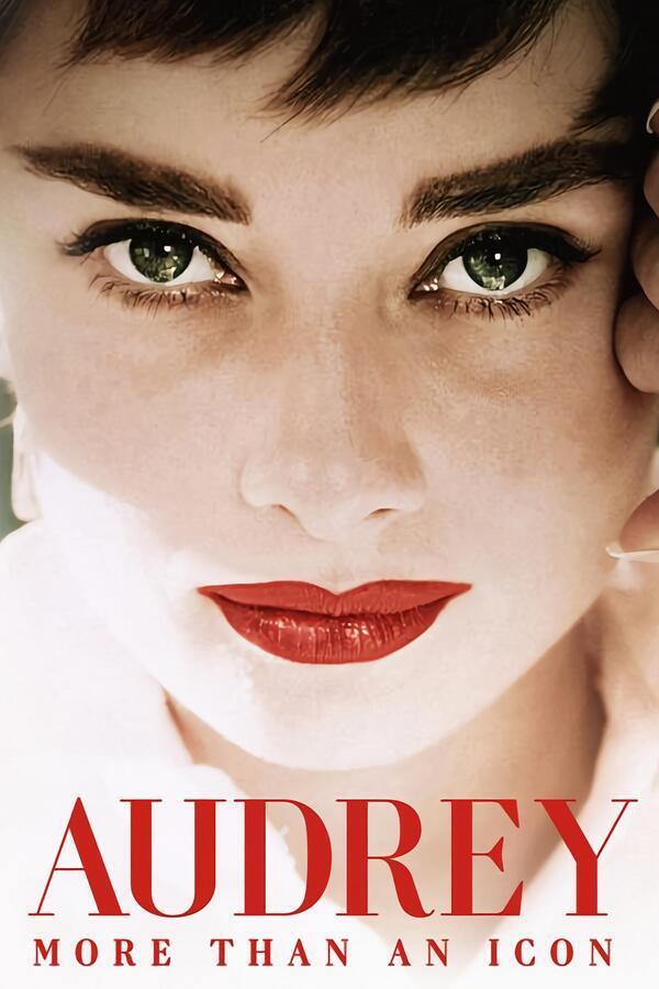Audrey image