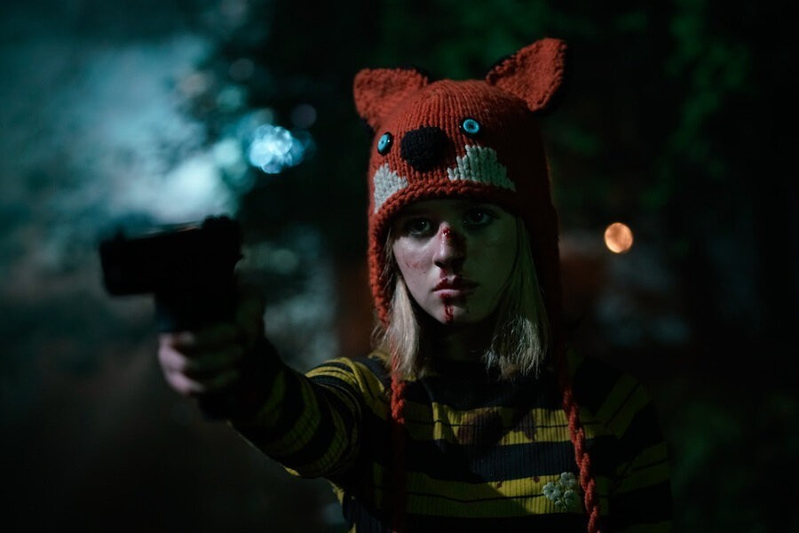 Becky image