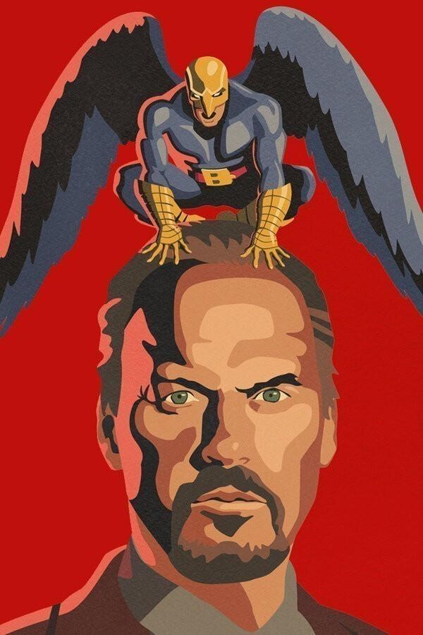 Birdman image