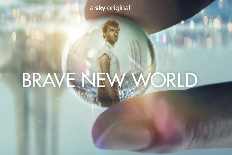 Brave New World image