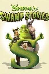DreamWorks Shrek verhalen verzameling