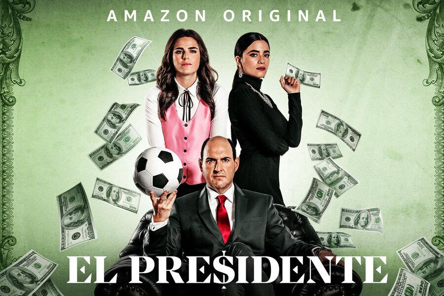 El Presidente image