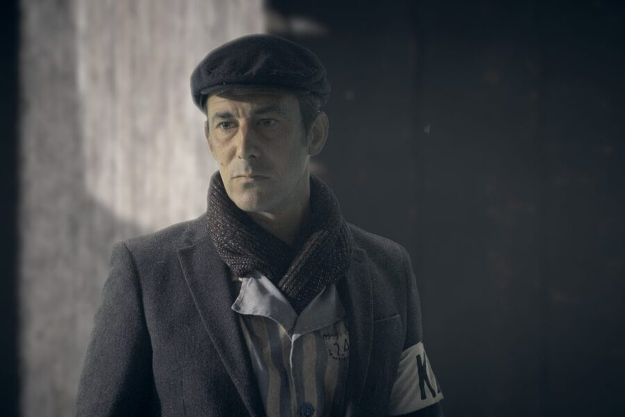 Escape from Auschwitz image