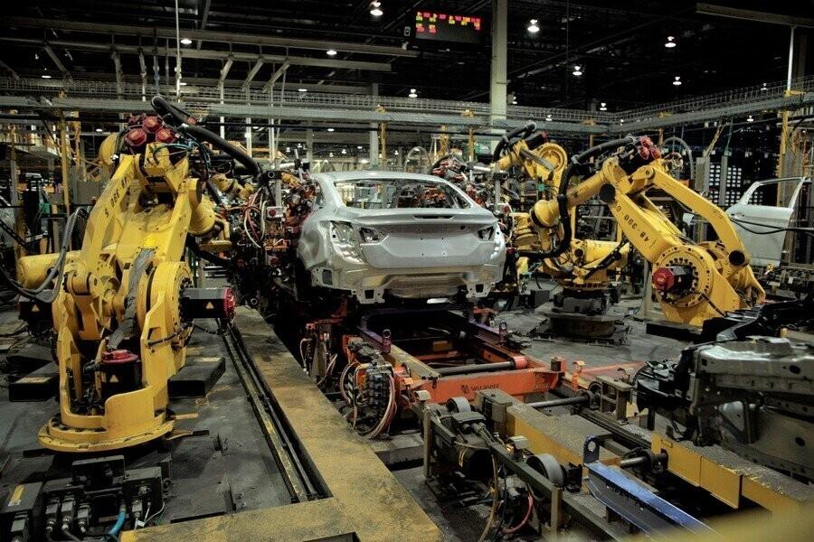 Extreme Factories image