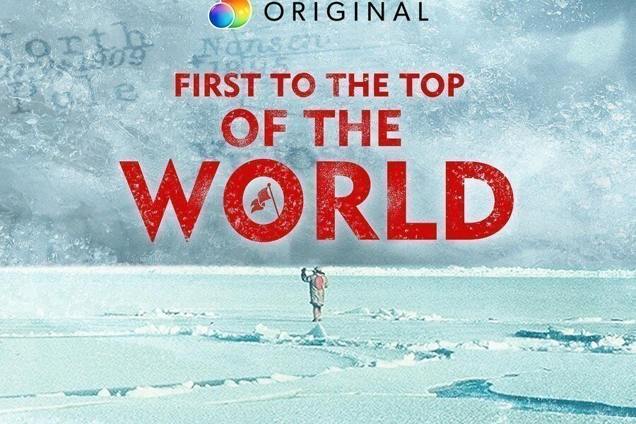 First To the Top Of the World image