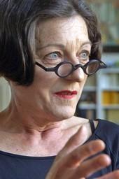 Herta Müller, Alfabet van de angst