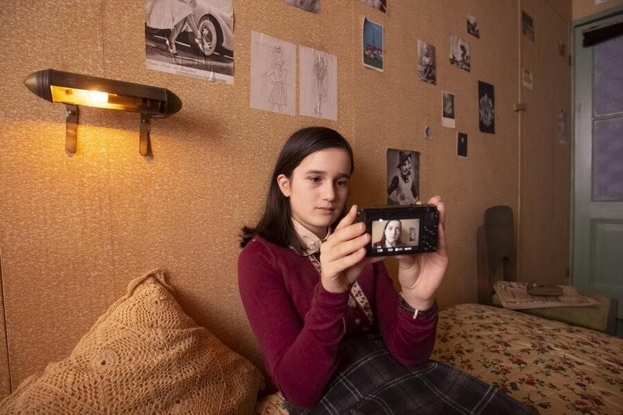 Het videodagboek van Anne Frank image