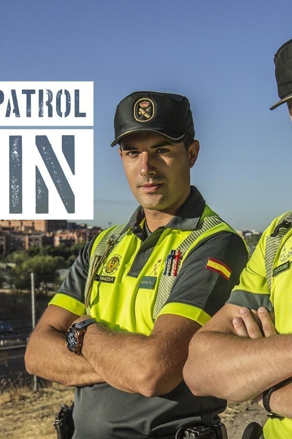 Highway Patrol Spain image
