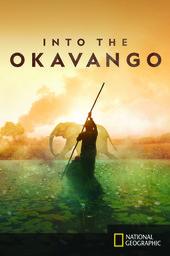 Into the Okavango