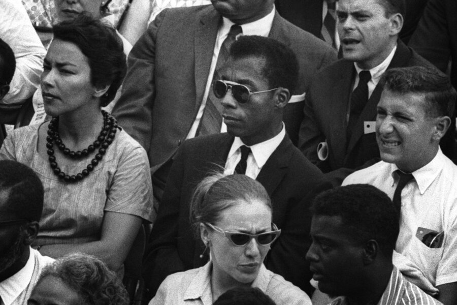 I am not your negro image
