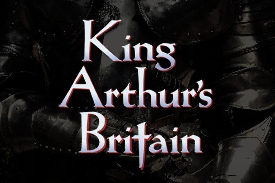 King Arthur's Britain image