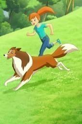 The New Adventures of Lassie