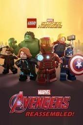 LEGO Marvel Super Heroes: Avengers Reassembled!