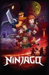 LEGO Ninjago: Prime empire