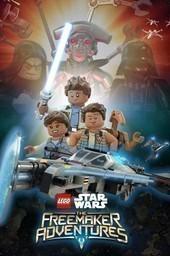 LEGO Star Wars: De Avonturen van de Bouwmeesters (Shorts)