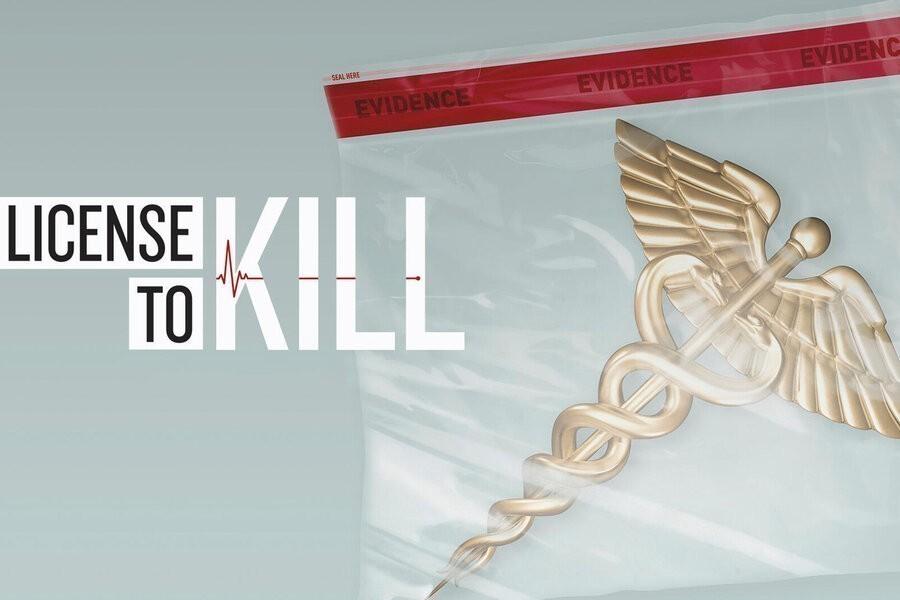 License to Kill image