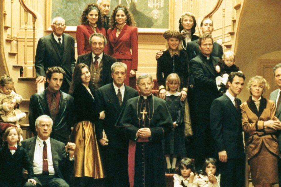 Mario Puzo's The Godfather, CODA: The Death Of Michael Corleone image