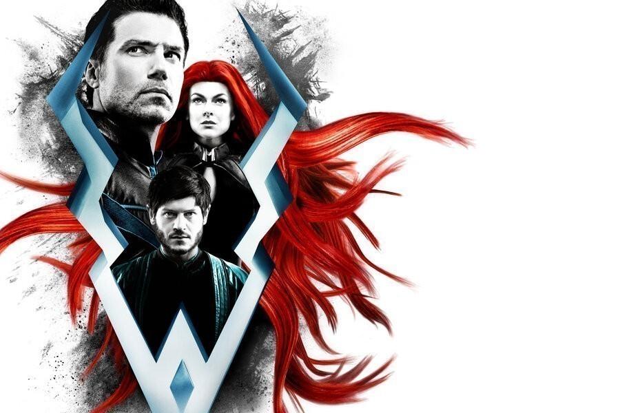 Marvels Inhumans image