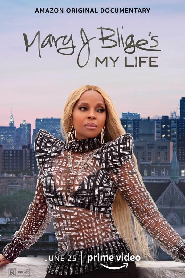 Mary J. Blige's My Life image