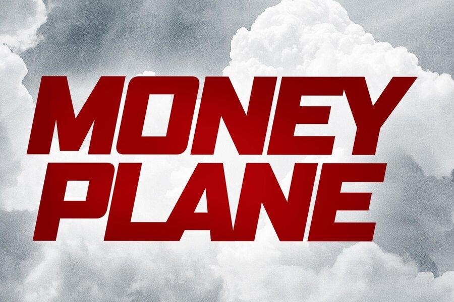 Money Plane image